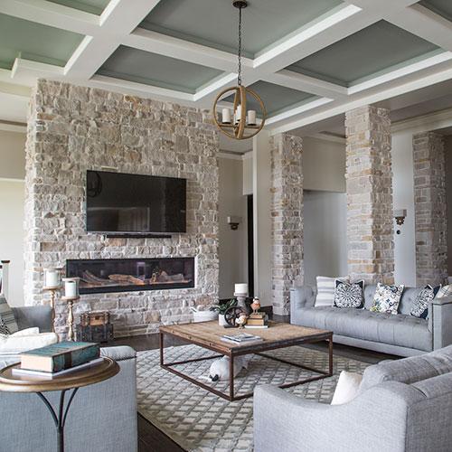 Manufactured Stone Casa Di Sassi Bianco Blend