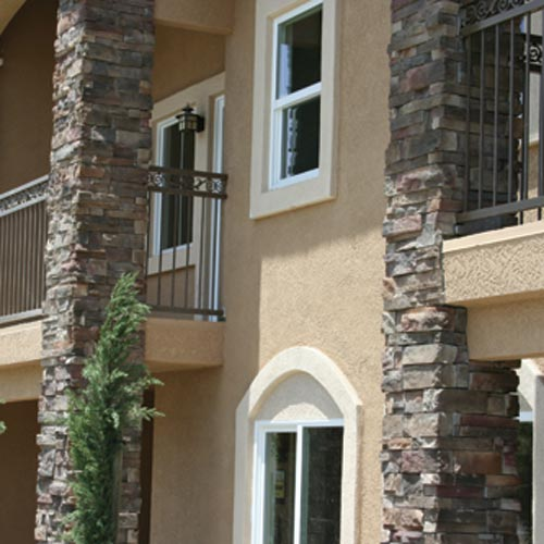 Buy Exterior Stone For Houses Online Affordable And Fast Dutch Quality Cypress Dry Stack