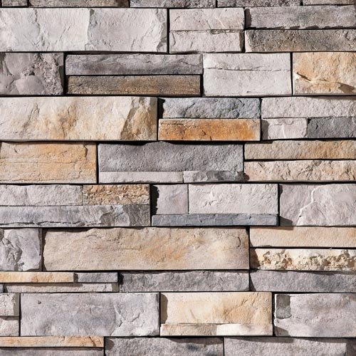 Buy Stacked Stone Backsplash Online At Wholesale Prices
