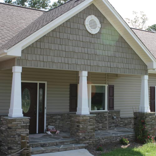 Stone Veneer Exterior On Pinterest Stone Veneer Stone Siding And Exterior Siding