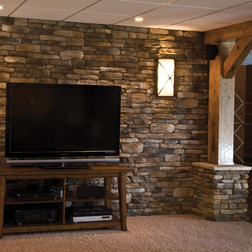 Buy Quality Stone Veneer Online At Wholesale Prices Dutch Quality Sienna Stack Ledge