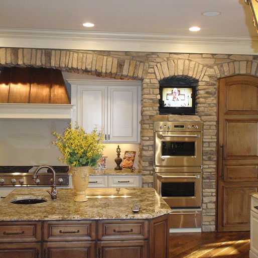 Manufactured Stone Countertops : Buy heritage osage ledgestone manufactured stone