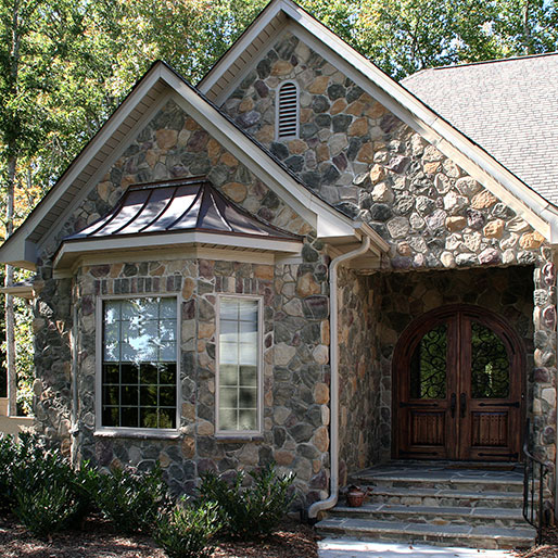 Buy provia pennsylvania fieldstone manufactured stone for Panel homes prices