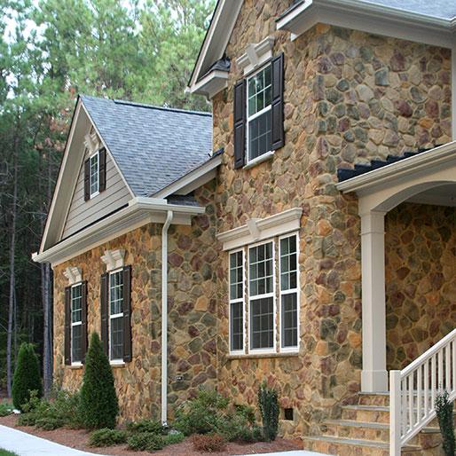 Buy Provia Shenandoah Fieldstone Interior Faux Stone