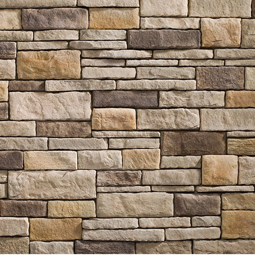 Buy Stacked Stone Fireplace Online At Wholesale Prices