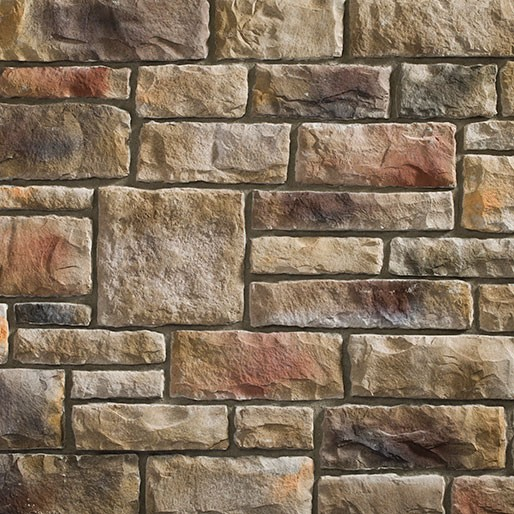 Buy Faux Stone Fireplace Online At Wholesale Prices