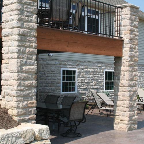 Great Lakes Granite Marble: Buy Great Lakes Limestone Stone Veneer Online